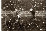 Fotografías de niños jugando a lo mismo en el S.XIX y ahora ceslava 56