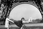 Fotografías de niños jugando a lo mismo en el S.XIX y ahora ceslava 57