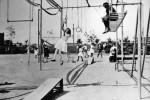 Fotografías de niños jugando a lo mismo en el S.XIX y ahora ceslava 59