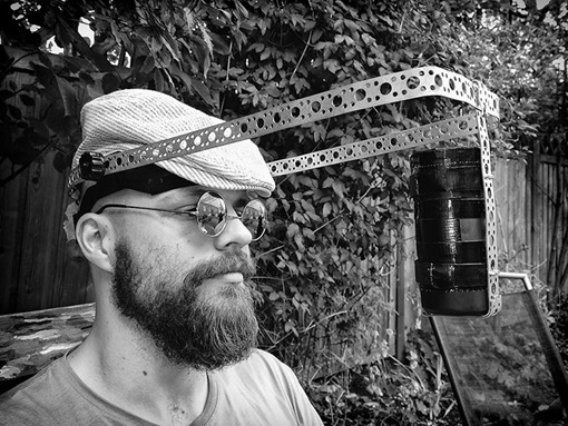 selfies camara oscura comienzo de la fotografia