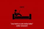 28 carteles minimalistas de nuestra relación con las redes sociales ceslava 23