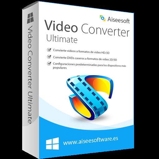 Boxshot Aiseesoft VCU