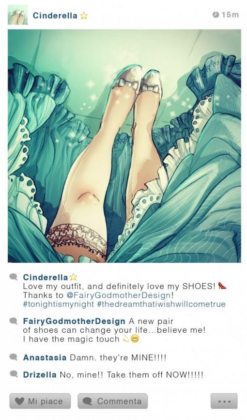 Cenicienta personajes diseny MundoReal Instagram.jpg (2)