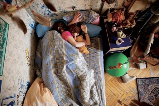 Fotografías de embarazadas esperando bebé Jana Romanova (4)