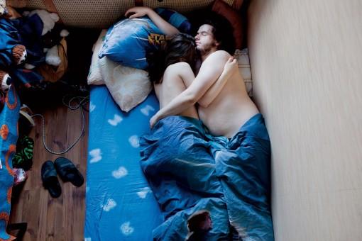 Fotografías de embarazadas esperando bebé Jana Romanova (5)