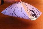 80 dibujos que se salen del papel – Anamorfosis ceslava 37