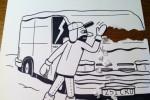 80 dibujos que se salen del papel – Anamorfosis ceslava 30