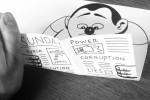 80 dibujos que se salen del papel – Anamorfosis ceslava 24