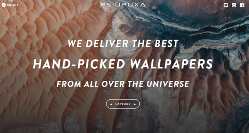 Psiu Puxa Wallpapers