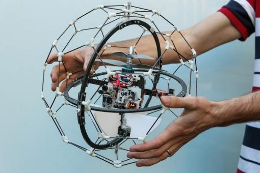 protector dron