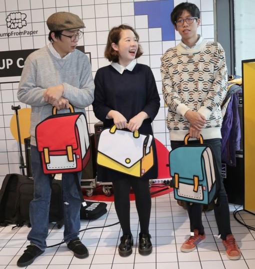 ropa mochila bolsos reales que parecen photoshop (1)