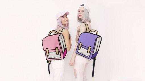 ropa mochila bolsos reales que parecen photoshop (10)