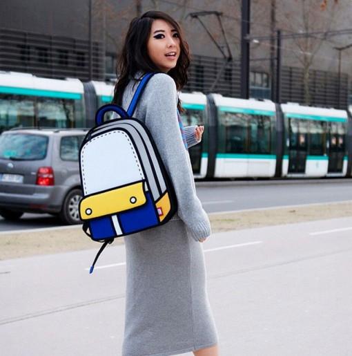 ropa mochila bolsos reales que parecen photoshop (6)
