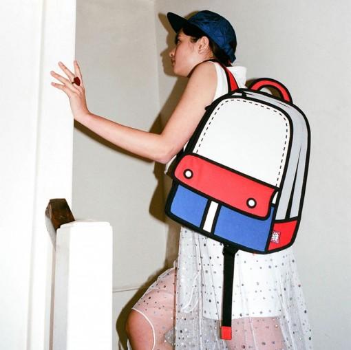 ropa mochila bolsos reales que parecen photoshop (7)