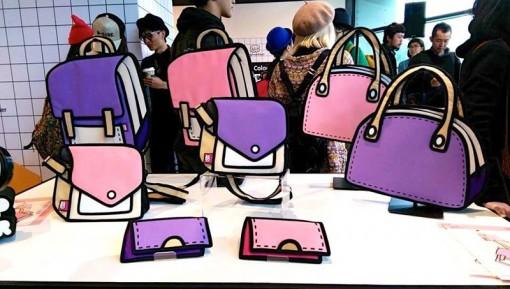 ropa mochila bolsos reales que parecen photoshop (8)