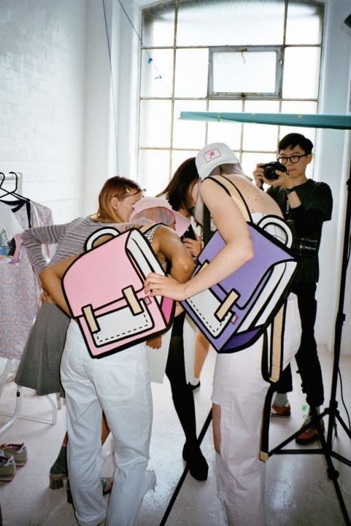 ropa mochila bolsos reales que parecen photoshop (9)