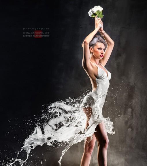 Andrey Razoomovsky fotografias moloko leche 3