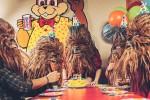 Tributo fotográfico a Chewbacca de La Guerra de las Galaxias en el MundoReal ceslava 36