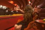 Tributo fotográfico a Chewbacca de La Guerra de las Galaxias en el MundoReal ceslava 12