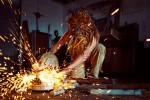 Tributo fotográfico a Chewbacca de La Guerra de las Galaxias en el MundoReal ceslava 8
