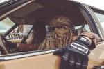 Tributo fotográfico a Chewbacca de La Guerra de las Galaxias en el MundoReal ceslava 33