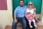 El «Rodríguez» que gana 2 viajes por fotografiarse extrañando a su familia ceslava 11