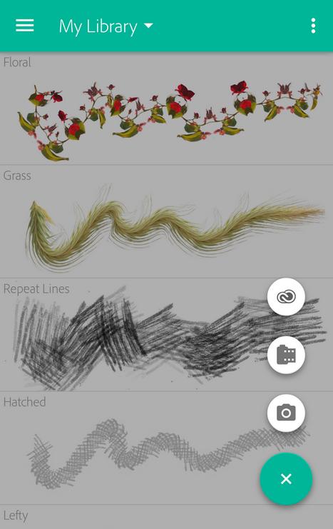 Adobe Brush CC   Aplicaciones de Android en Google Play