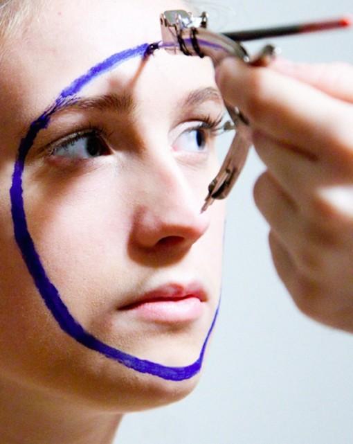 Fotografías irónicas de manuales de instrucciones how to Olivia Locher 3