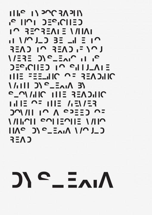 dyslexia tipografia para no dislexicos 2