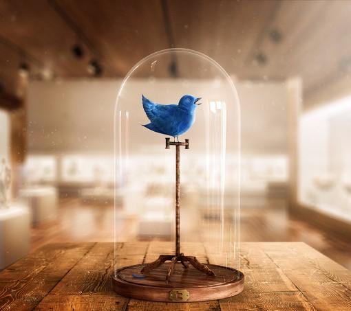 Antigüedades de Internet antique twitter