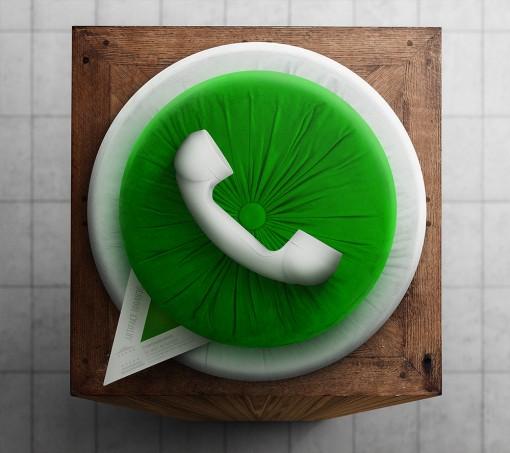 Antigüedades de Internet antique whatsapp