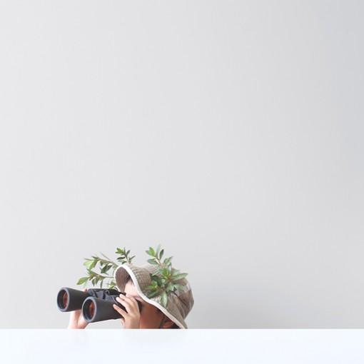 Fotografías optimistas de objetos cotidianos  Peechaya Burroughs  (13)