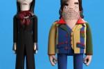 Muñecos de famosos personajes del cine, series y la música ceslava 8