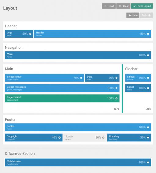 gantry-framework-layout-manager