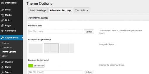 options-framework-plugin