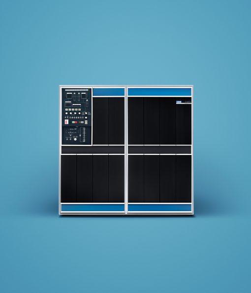 IBM 1401 - 1959