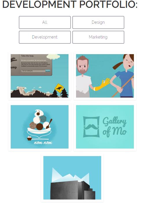 Waving Portfolio WordPress Plugin