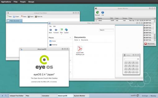 EyeOS-2.4
