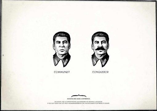 Stalin - Communist - Conqueror