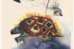 Alicia en el País de las Maravillas ilustrada por Dalí ceslava 9