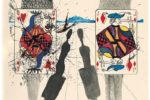 Alicia en el País de las Maravillas ilustrada por Dalí ceslava 8