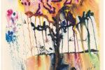 Alicia en el País de las Maravillas ilustrada por Dalí ceslava 6