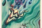 Alicia en el País de las Maravillas ilustrada por Dalí ceslava 3