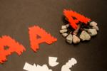 La historia de la escritura y la tipografía [stop-motion] ceslava 4