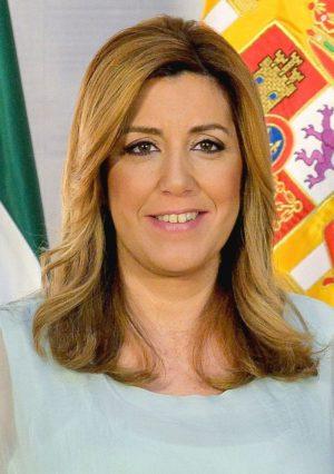 ¿Qué opinas de Susana Díaz?