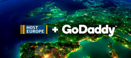 El gigante GoDaddy adquiere HEG (Host Europe Group) ceslava 0