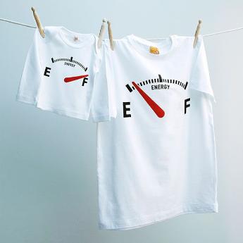 Camisetas para padres e hijos ceslava 6
