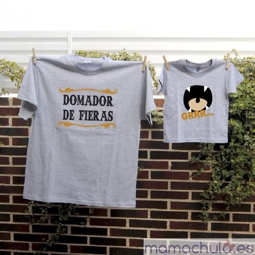 Camisetas para padres e hijos ceslava 14