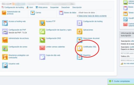 Cómo migrar tu WordPress a HTTPS gratis y fácil ceslava 4