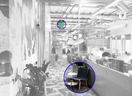 Lokoout una app que ayudará a discapacitados visuales ceslava 0